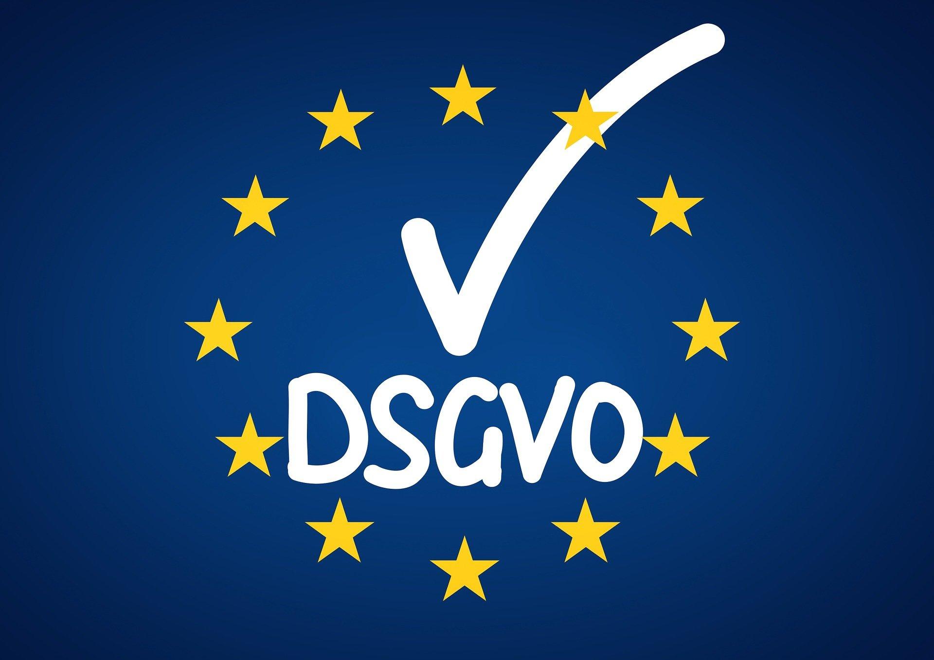 DSGVO Umsetzung